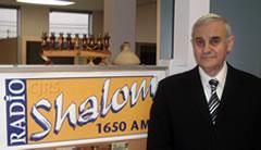 Robert Levy, président-fondateur
